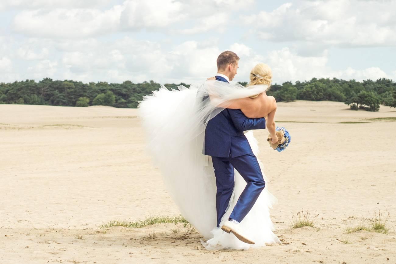 10 redenen trouwfotograaf huren